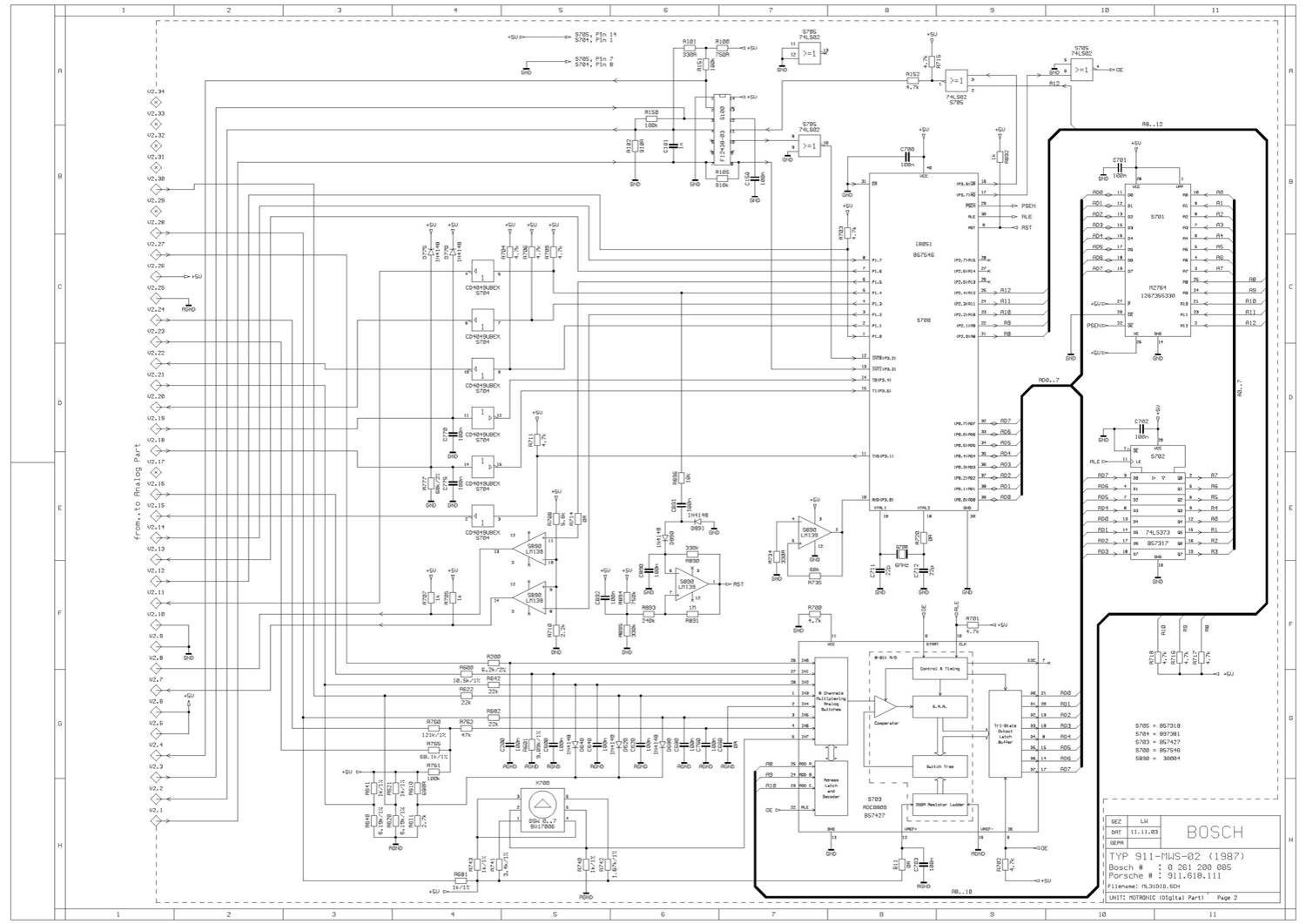 dme wiring diagram