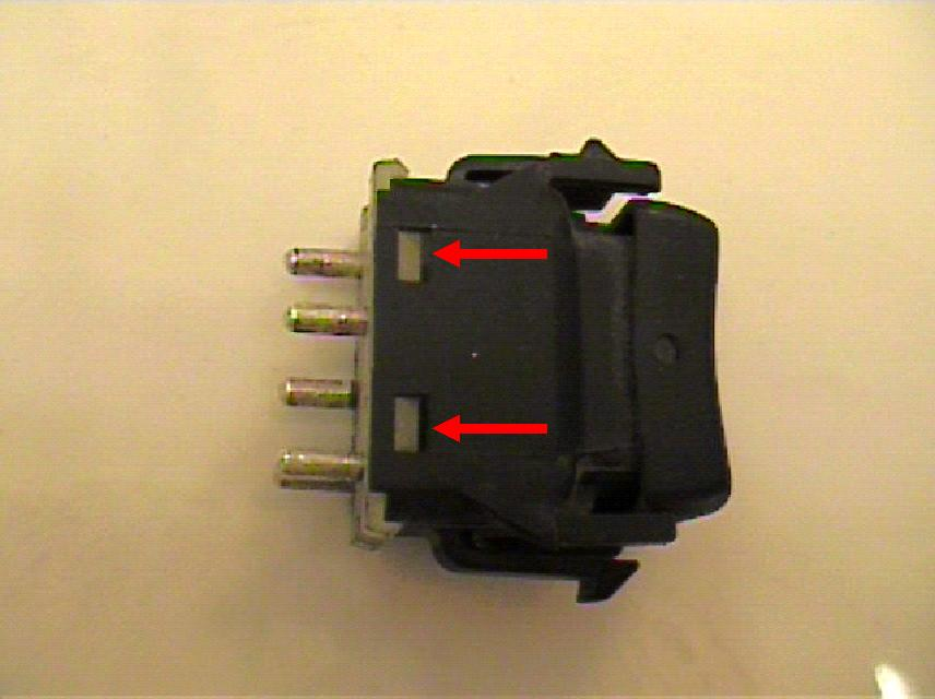 window switch side tabs electric window troubleshooting 1994 nissan sentra fuse box diagram at soozxer.org